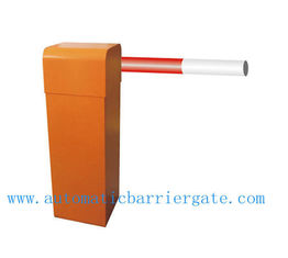 চীন 0.9s Heavy Duty High Integration Customizable Reliable Powder Coating Automatic Traffic Barrier কারখানা