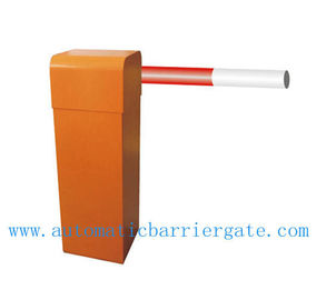 চীন 0.9s Heavy Duty High Integration Customizable Reliable Automatic Traffic Barrier for Airport, Express way, Bus station কারখানা