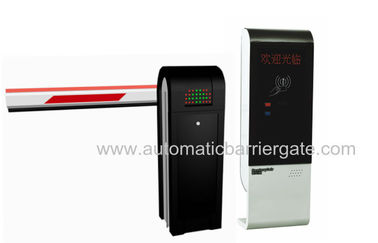 Two Or Four Channel Intelligent Car Parking System With Multiple Charge Modes
