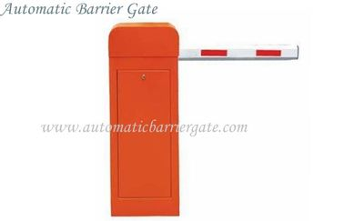 চীন 3S/6S Customizable Powder Coating  Competitive Automatic Barrier Gate for School, Hospital, Living Area, Government কারখানা
