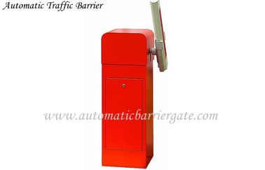 চীন 0.9s Heavy Duty High Integration Reliable Customizable Automatic Traffic Barrier Gate for Shopping mall, Airport কারখানা