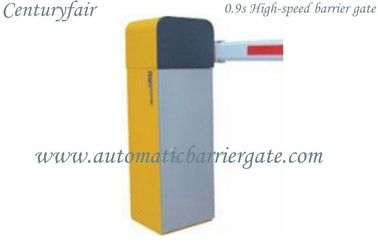 চীন 0.9s Falling Protection Car Parking / Automatic Traffic Barrier Gate for Highway কারখানা