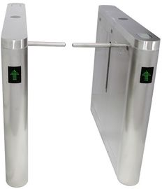 Indoor Dual Way 180 Angle Barrier Arm Gates with Sound and Light Alarm for Apartment