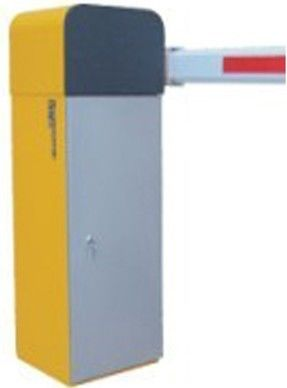 1.8s Heavy Duty Customizable High Integration Automatic Traffic Barrier Gate for Bus Station AC110V 50Hz সরবরাহকারী